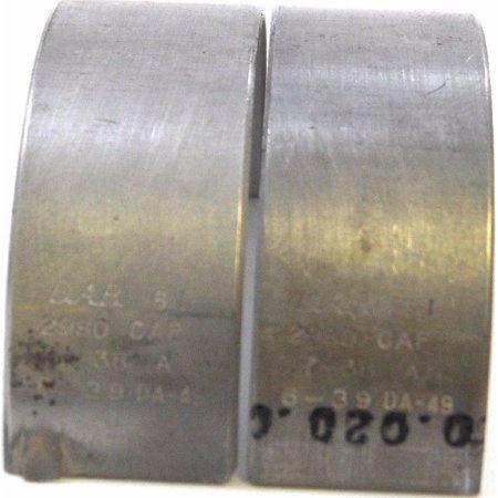 Tank Engine Circles (Perfect Circle CB-1227P-20 Engine Connecting Rod Bearing)
