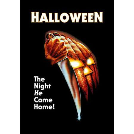 Halloween (1978) (Vudu Digital Video on Demand) - Halloween Opening Theme 1978
