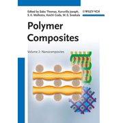 Polymer Composites, Nanocomposites - eBook