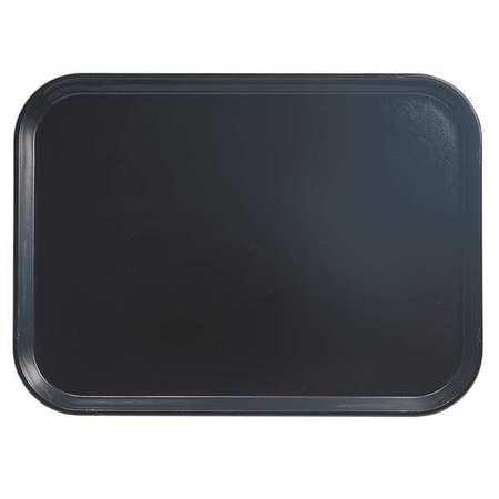(Rectangular Tray, Black ,Cambro, CA1418110)