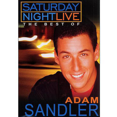 Saturday Night Live: The Best Of Adam Sandler (Full Frame) by LIONS GATE FILMS