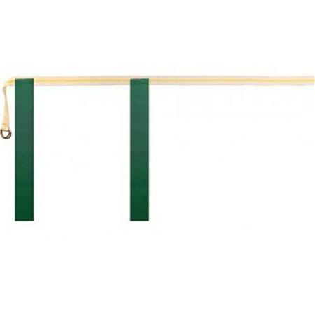 12 Belts, 24 Flags - Rip Flag Football Belts, Medium - Yellow - image 1 of 1