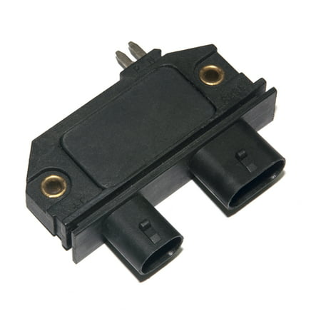 Brand New Compatible Ignition Control Module 10469931 10496048 D1943A LX340 for Chevy Buick Geo GMC Pontiac 16139369 16129419 1987466 (1996 Chevy S10 Ignition Control Module Location)