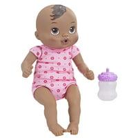 Baby Alive Luv 'n Snuggle Baby - Black Hair