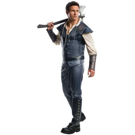 Adult The Huntsman: Winter's War Movie Deluxe Huntsman Costume