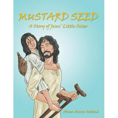 Mustard Seed - eBook