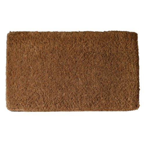Imports Decor Plain Doormat