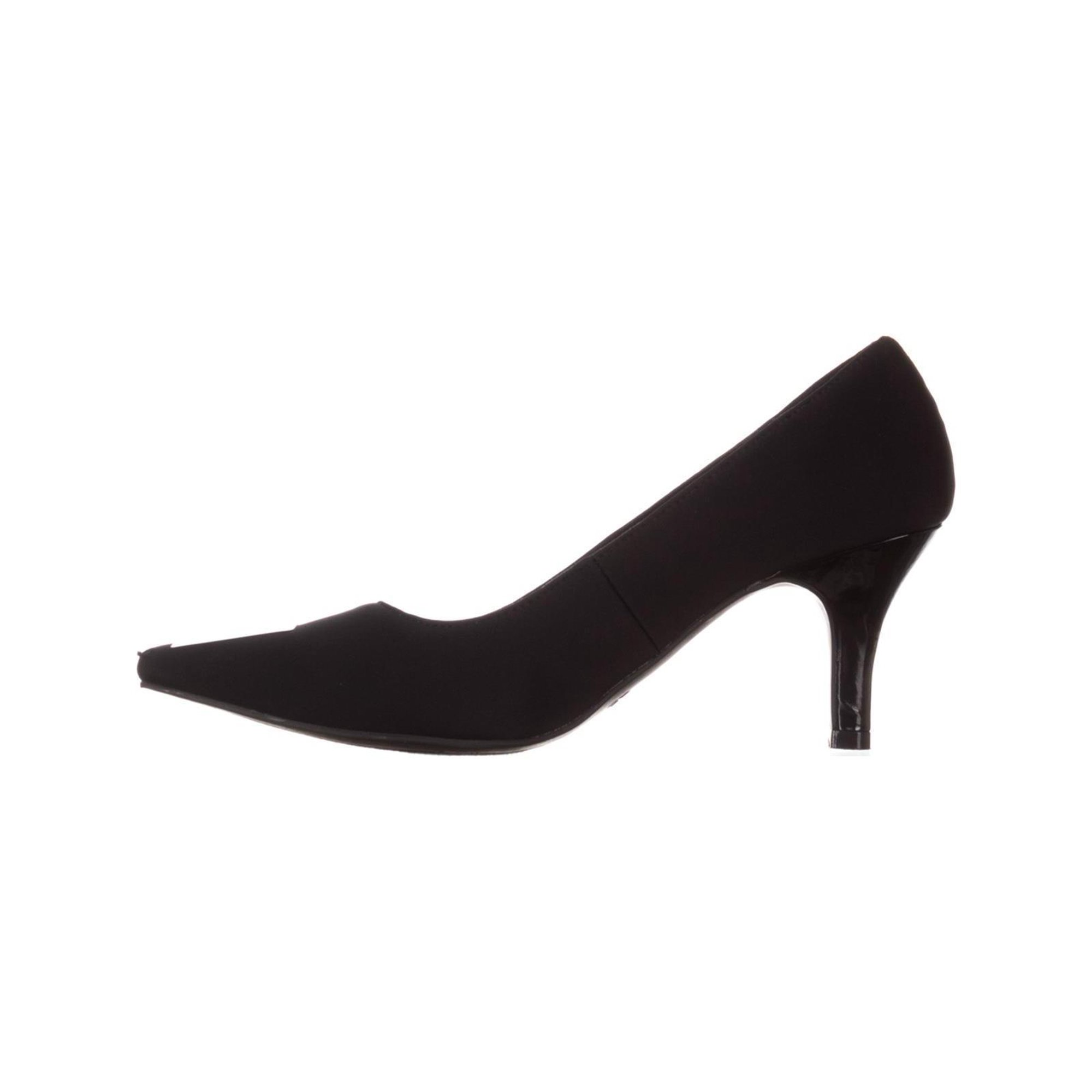 5662bf756914 Karen Scott Womens Clancy Pointed Toe Classic Pumps
