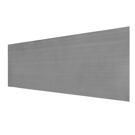 "47""x94""/240x120cm 6MM Grey Flooring Synthetic Teak Sheet EVA Foam Boat Yacht Decking - image 5 de 8"