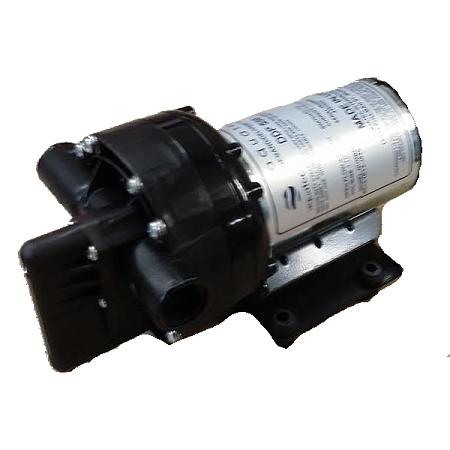 Aquatec 5513-1E12-J526) Delivery Pump; 5 GPM; 60 PSI; 1/2...