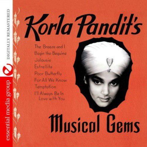 Korla Pandit - Korla Pandit's Musical Gems [CD]