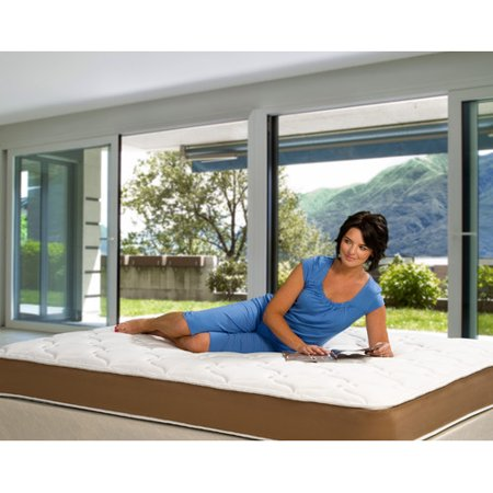 Wolf Mattress Idream Moondance 10 Firm Innerspring Mattress