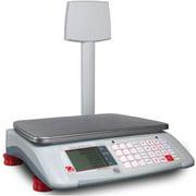 Ohaus A71P30DTNUS Aviator 7000 Advanced Tower  Price Computing Retail Scale  30