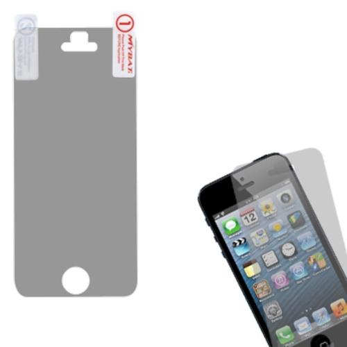 LCD Screen Protector Film Guard For Apple iPhone SE 5S 5C 5 5G Gen by Insten