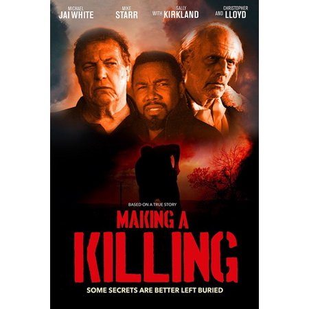 Making A Killing (DVD) - Professional String Making Dvd