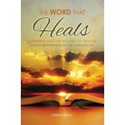 The Word That Heals (Paperback)