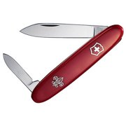 Victorinox Swiss Army Boy Scout Pocket Pal Knife