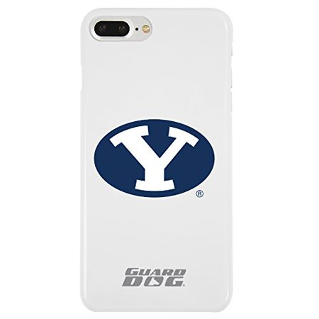 BYU Cougars Case for iPhone 7 Plus/8 Plus - White