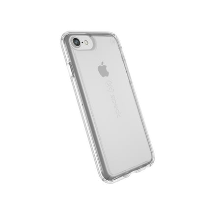 Speck GemShell Case for iPhone 8, 7, 6s, and 6, Clear