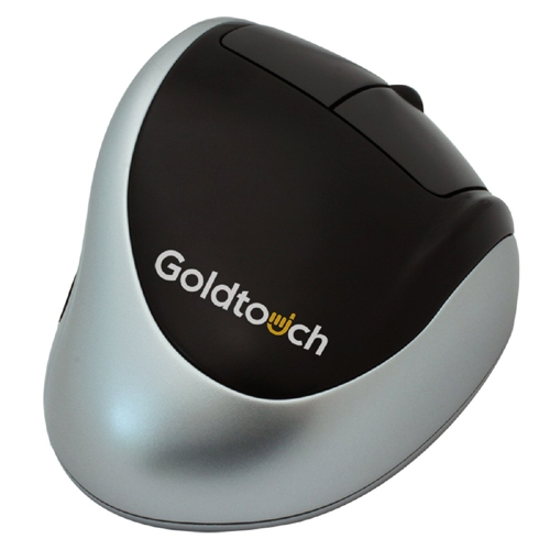 Ergoguys Goldtouch Ergonomic Mouse Right Hand Bluetooth