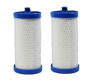 FrigidAire Refrigerator Water Filter 2 Pack RG-100 Replacement