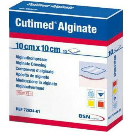 Cutimed Alginate Calcium Wound Dressing 2