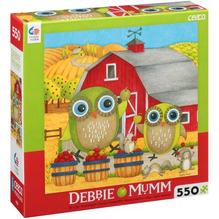Debbie Mumm Bird - Ceaco® Debbie Mumm Puzzle 550 pc Box