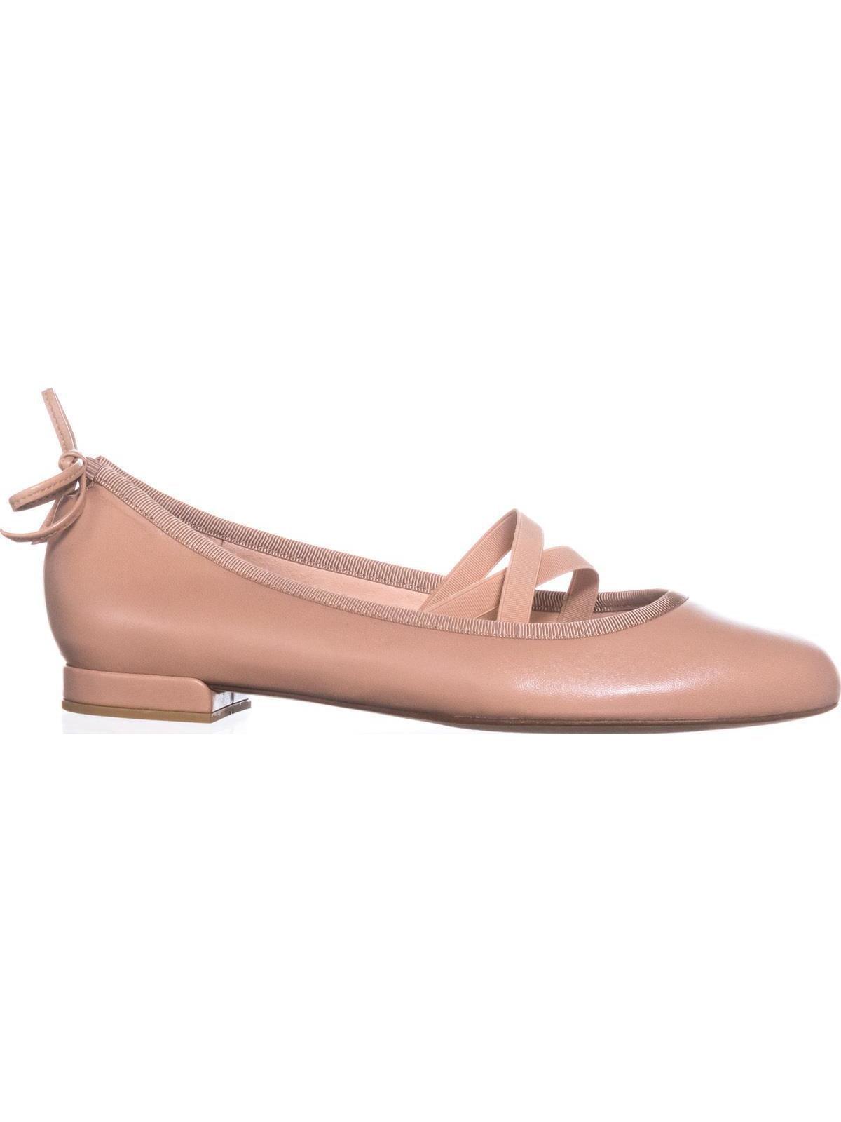 3dcb30616d40 Stuart Weitzman - Womens Stuart Weitzman Bolshoi Ballet Flats