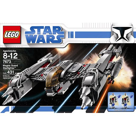 LEGO Star Wars MagnaGuard Starfighter Building Set