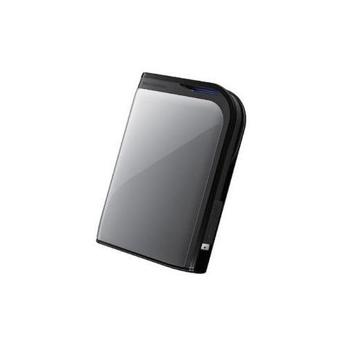Buffalo MiniStation Extreme HD-PZU3 HD-PZ500U3S 500 GB External Hard Drive 2LC6031