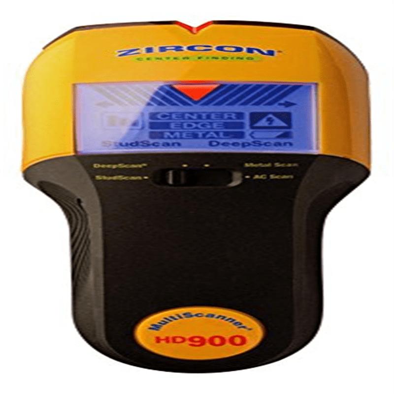 StudSensor HD900 Stud Finder by Zircon