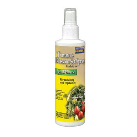 Bonide Liquid Tomato and Blossom Set Spray 8 oz. - Case Of: 1; ()