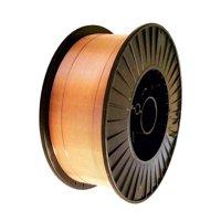 """ER70S-6 .035"""" 44 lb Roll Mild Steel Mig Welding Wire (0.035"""" X 44#)"""