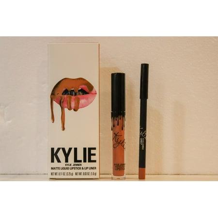 Kylie Jenner Lip Kit Harmony (Kylie Jenner Stile)
