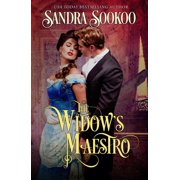 The Widow's Maestro - eBook