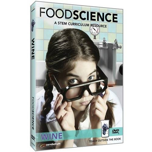 Science Of Food: Wine