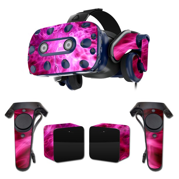Texture Skin For HTC VIVE Pro Full Coverage | Protective