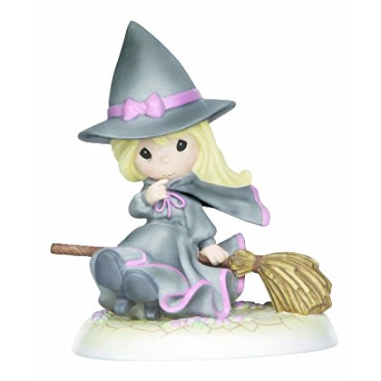 Precious Moments  Witch of the West  Figurine