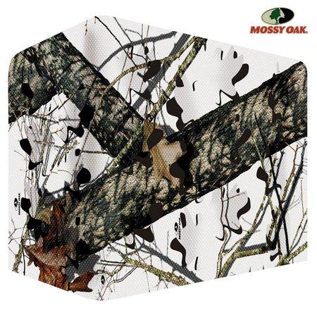 Mossy Oak Die Cut 3D Blind Fabric (12'x60