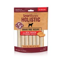 Dog Treats: SmartBones Holistic Sticks