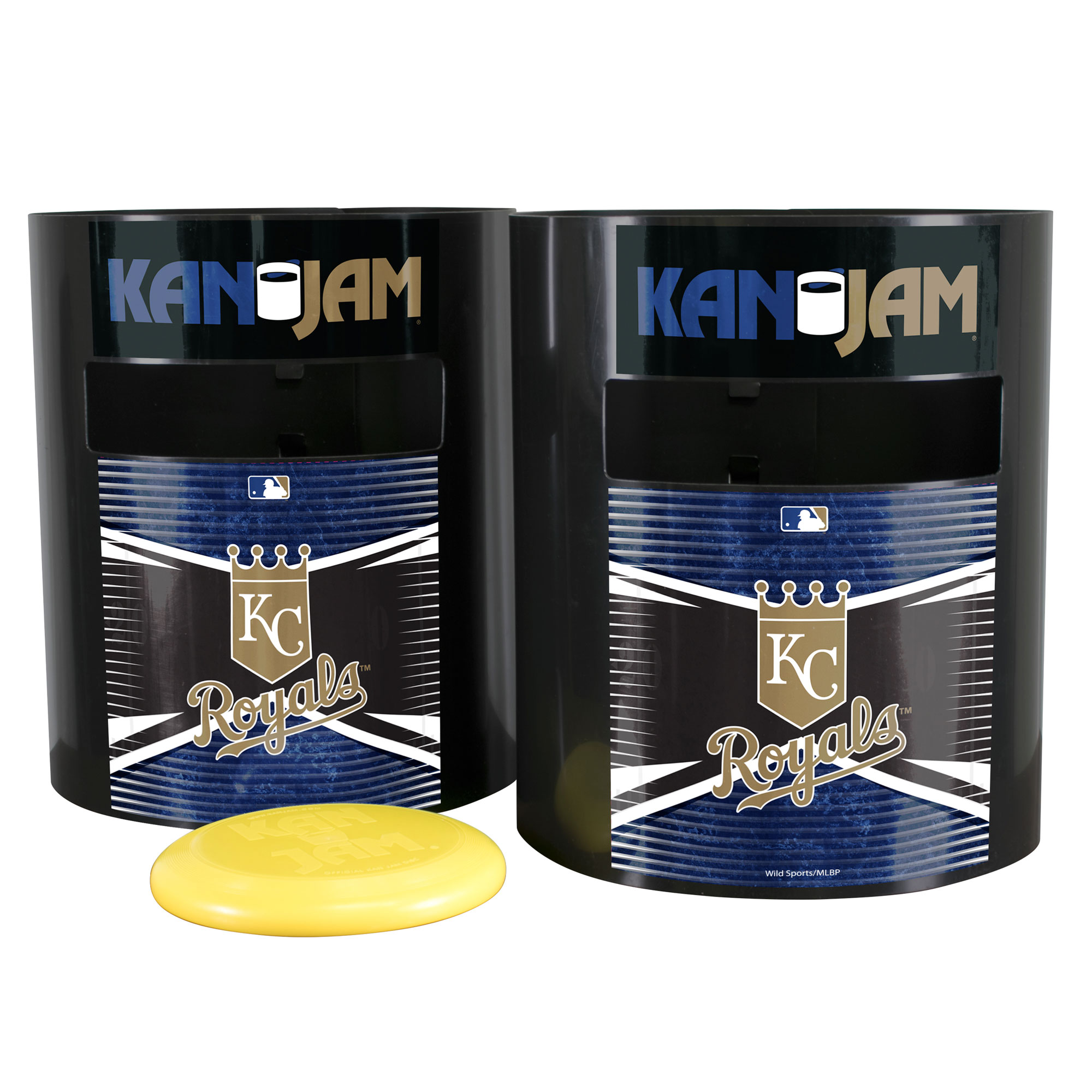 MLB Kansas City Royals Disc Jam