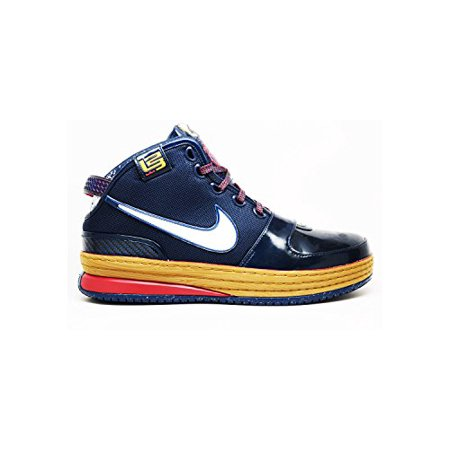new concept 4ec33 87ab6 Nike - Men - Zoom Lebron 6  Chalk  - 346526-441 - Size ...