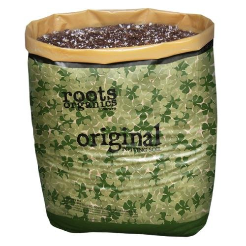 Roots Organics Soil 1.5 cu.ft