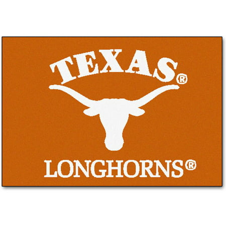 University of Texas Starter Mat