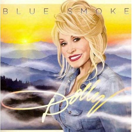 Blue Smoke (CD) ()