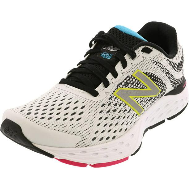 New Balance Women's W680 Cr6 Ankle-High Running - 6M