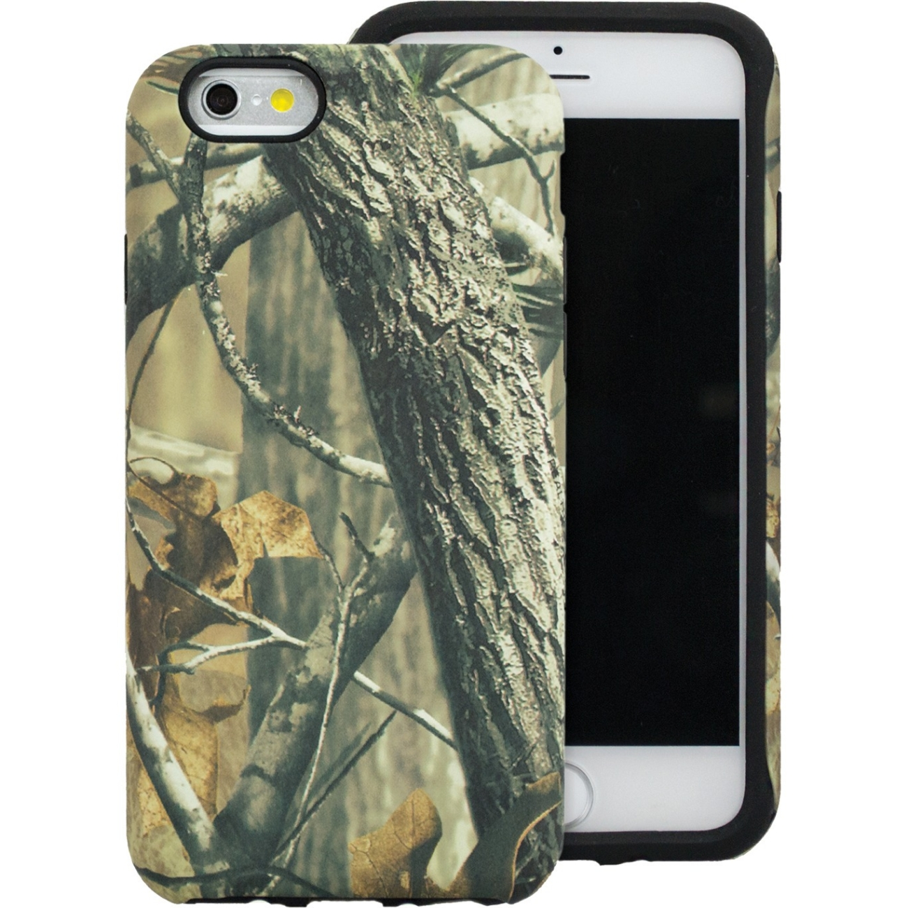 Realtree AP 2pc iPhone 6/6S phone shell - Green - iPhone ...