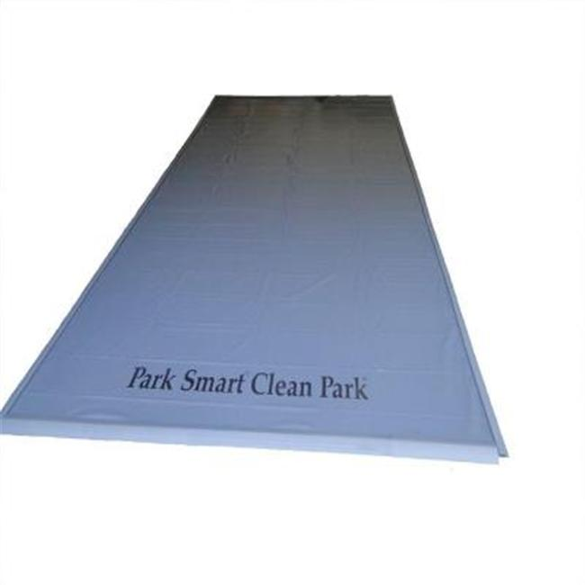 Auto Care Products 20-mil Standard Garage Mat