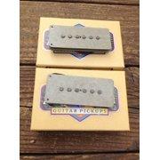 Seymour Duncan Antiquity II Fender Jazzmaster Jam 60's Guitar Pickup Set Part Number: 11034-36_11034-35