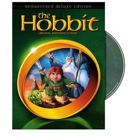 The Hobbit Deluxe Edition By Various Actor Director Rated NR Format (The Hobbit An Unexpected Journey For Sale)